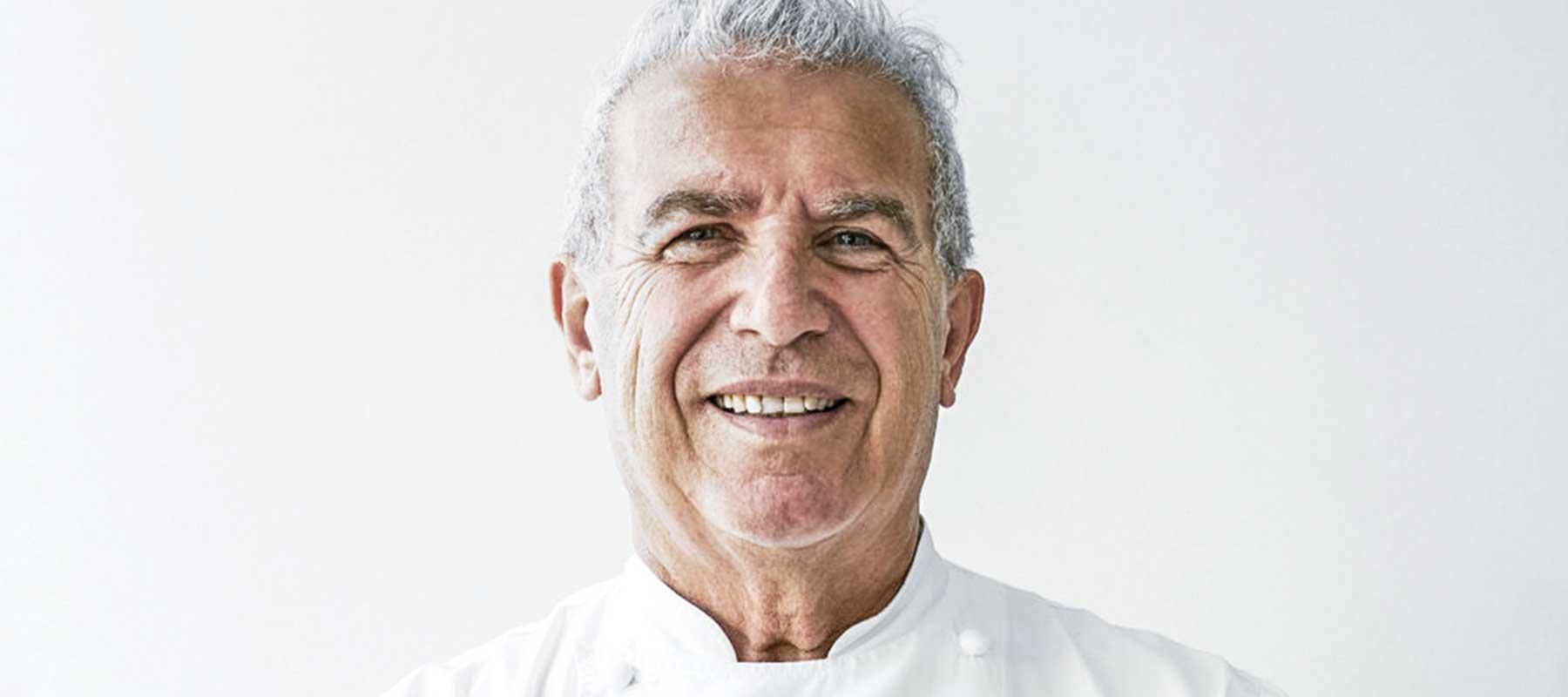 chef stellato igles corelli