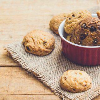 cookies-senza-glutine